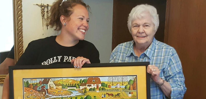 Moving to a Retirement Community: A Family's Perspective