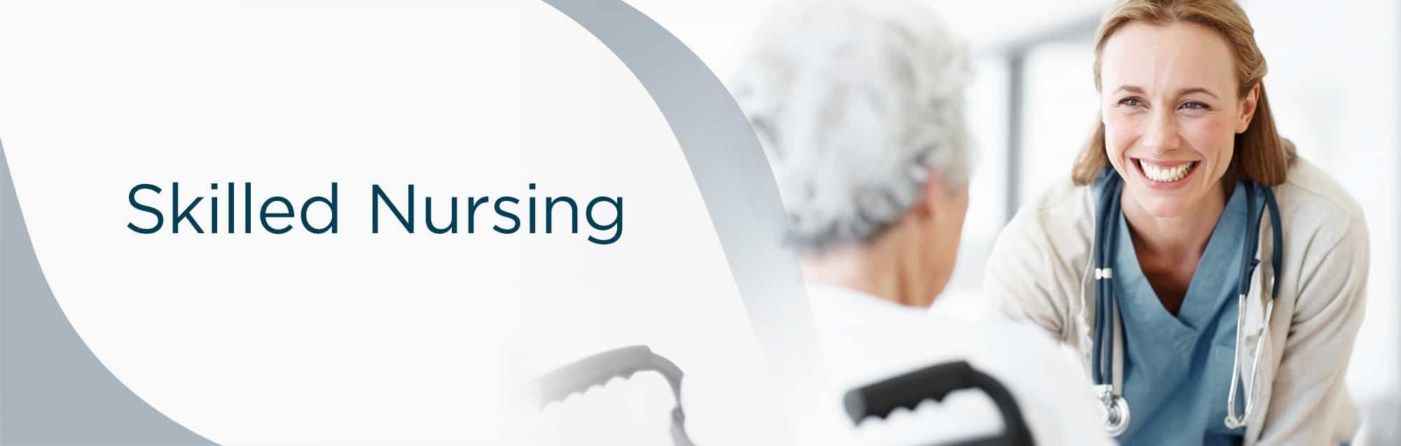 Skilled Nursing at Dow Rummel Village