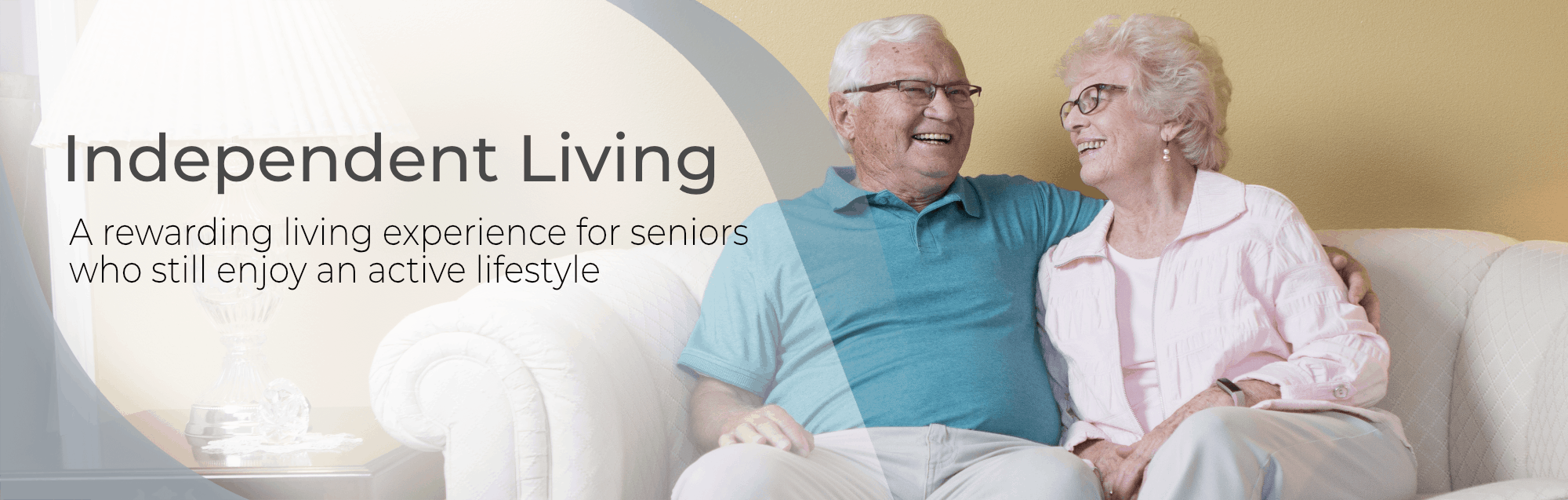 Independent Living at Dow Rummel Village