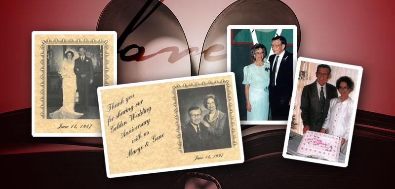 DRV Love Stories: Love Through the Years