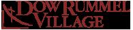 Dow Rummel Village Logo