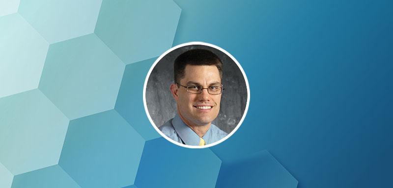 Welcome to the New Medical Director, Dr. Joseph Rees, DO